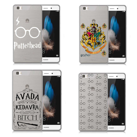 Avada Kedavra Bitch shirt for Harry Potter Design Cover Case