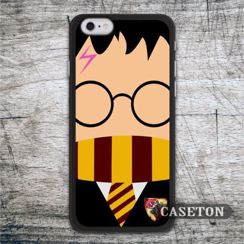 Lovely Cute Harry Potter Case For iPhone