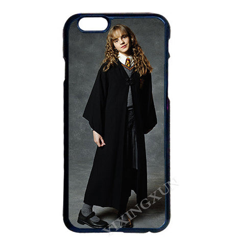 Hermione Harry Potter Case Cover