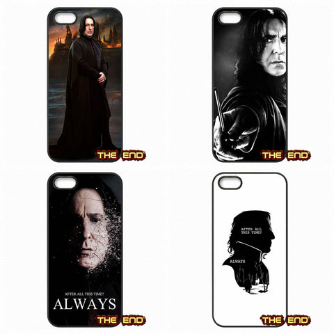 severus snape harry potter Cases Covers