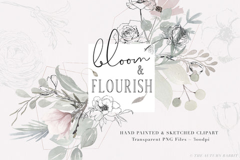Bloom & Flourish