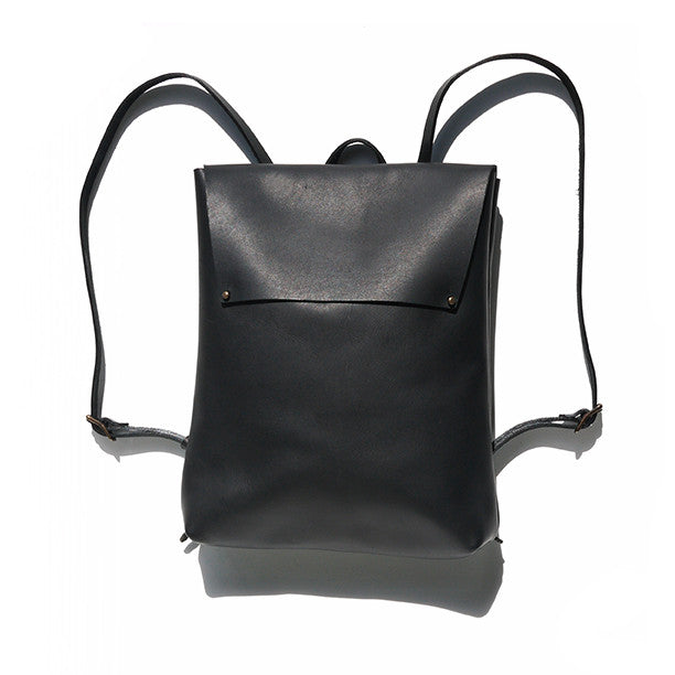 MAIN BACKPACK | BLACK