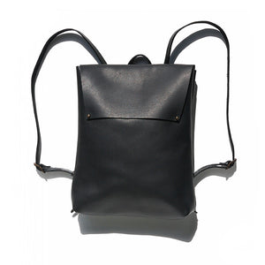 PIONEER BACKPACK | BLACK
