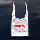 STACKED THANK YOU | GRATITUDE GROCERY BAGS