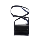 DBL ENVELOPE PURSE | BLACK