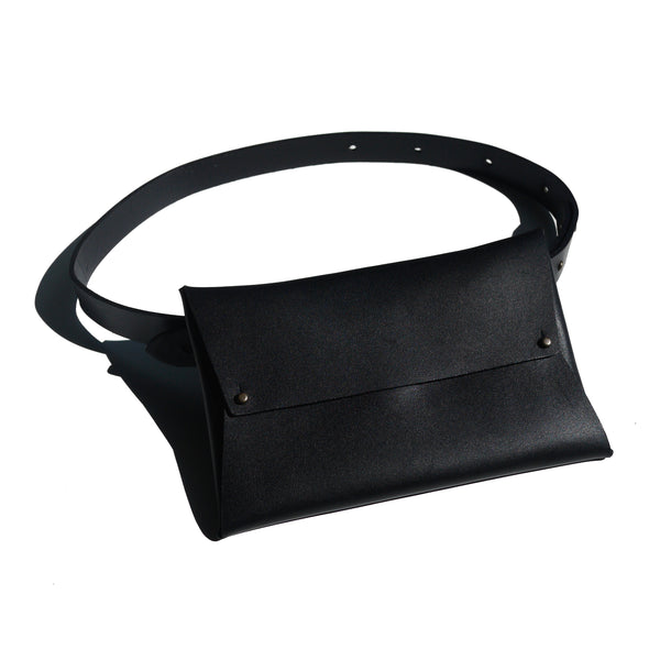 BELT BAG | BLACK