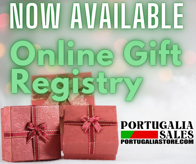 Gift Registry – You Asked, We Delivered