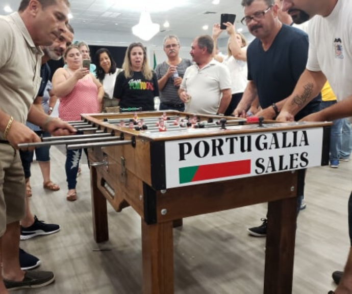 Why You Should Buy a Foosball Table