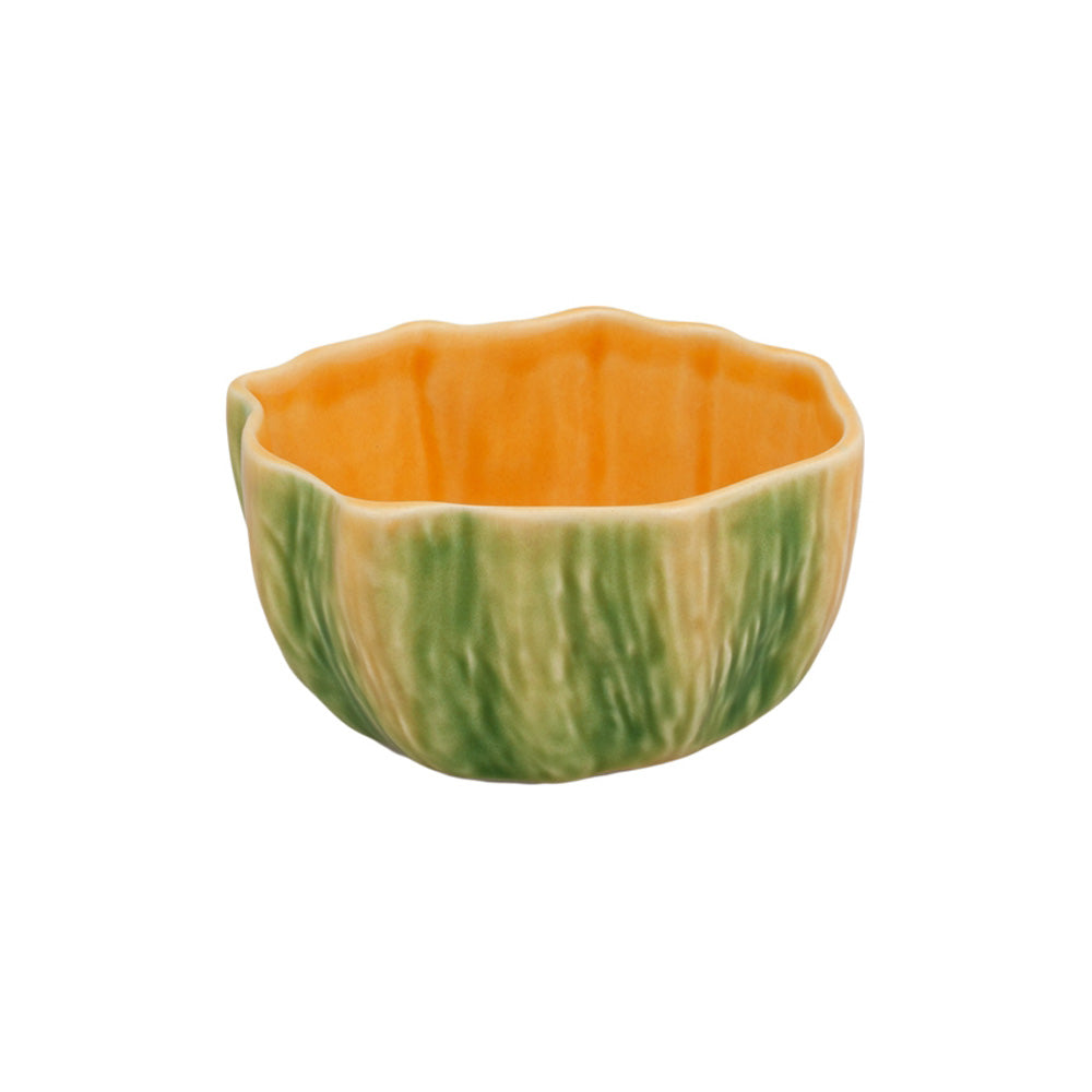 Bordallo Pinheiro Pumpkin Bowl - Set of 4