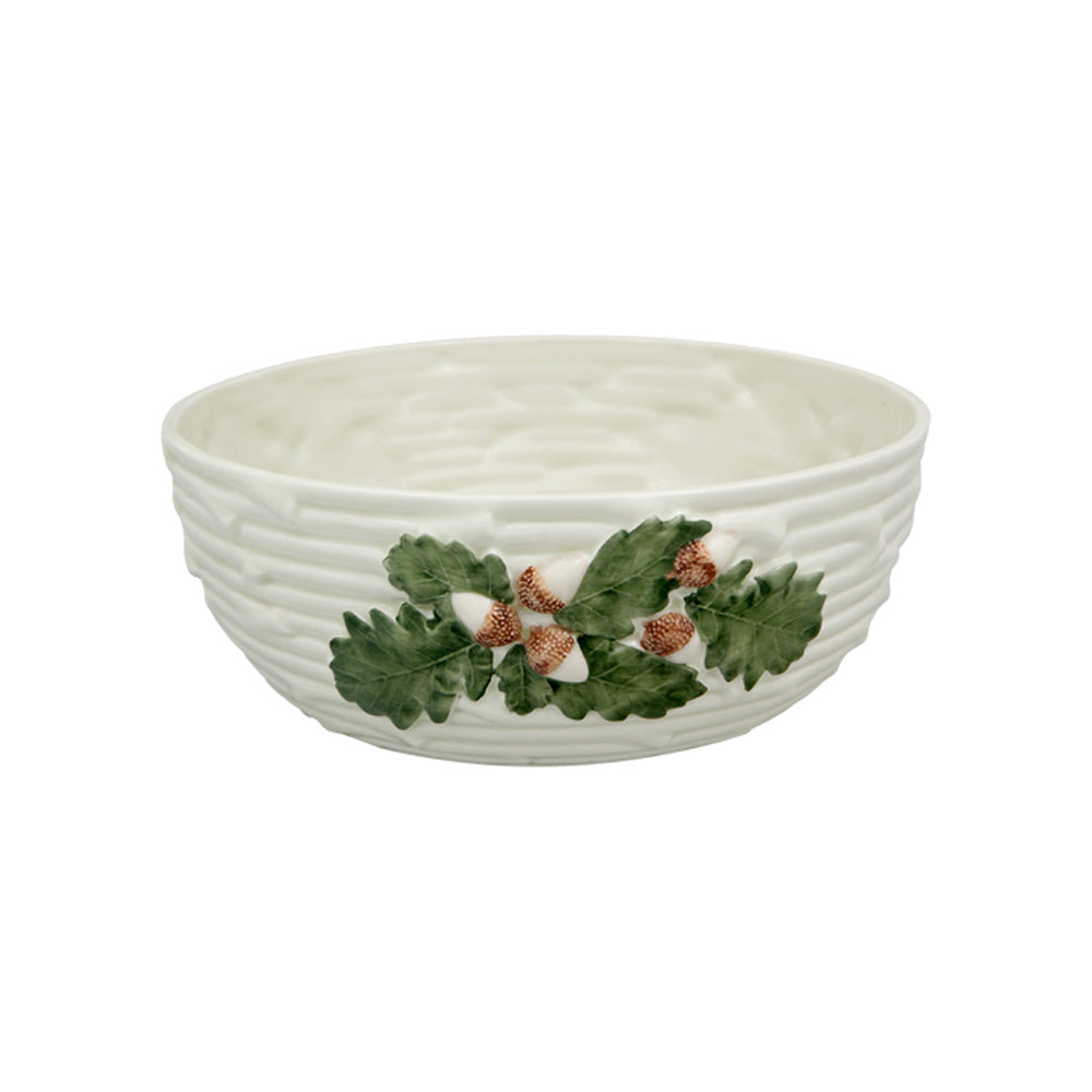 Bordallo Pinheiro Acorns Salad Bowl 21