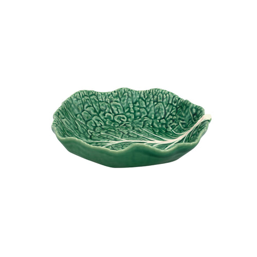 Bordallo Pinheiro Cabbage Salad Bowl 28,5 - Set of 2