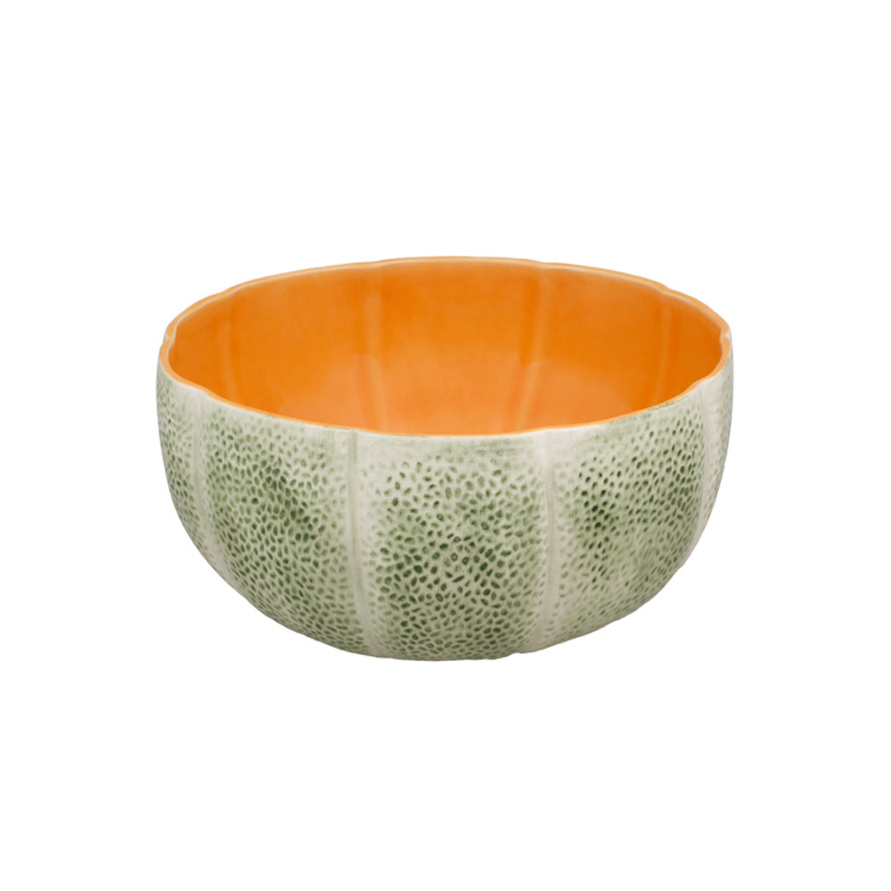 Bordallo Pinheiro Melon Salad Bowl
