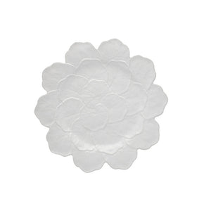 Bordallo Pinheiro Geranium Charger Plate - Set of 2