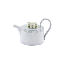 Bordallo Pinheiro Rua Nova Tea Pot - 4 Colors Available