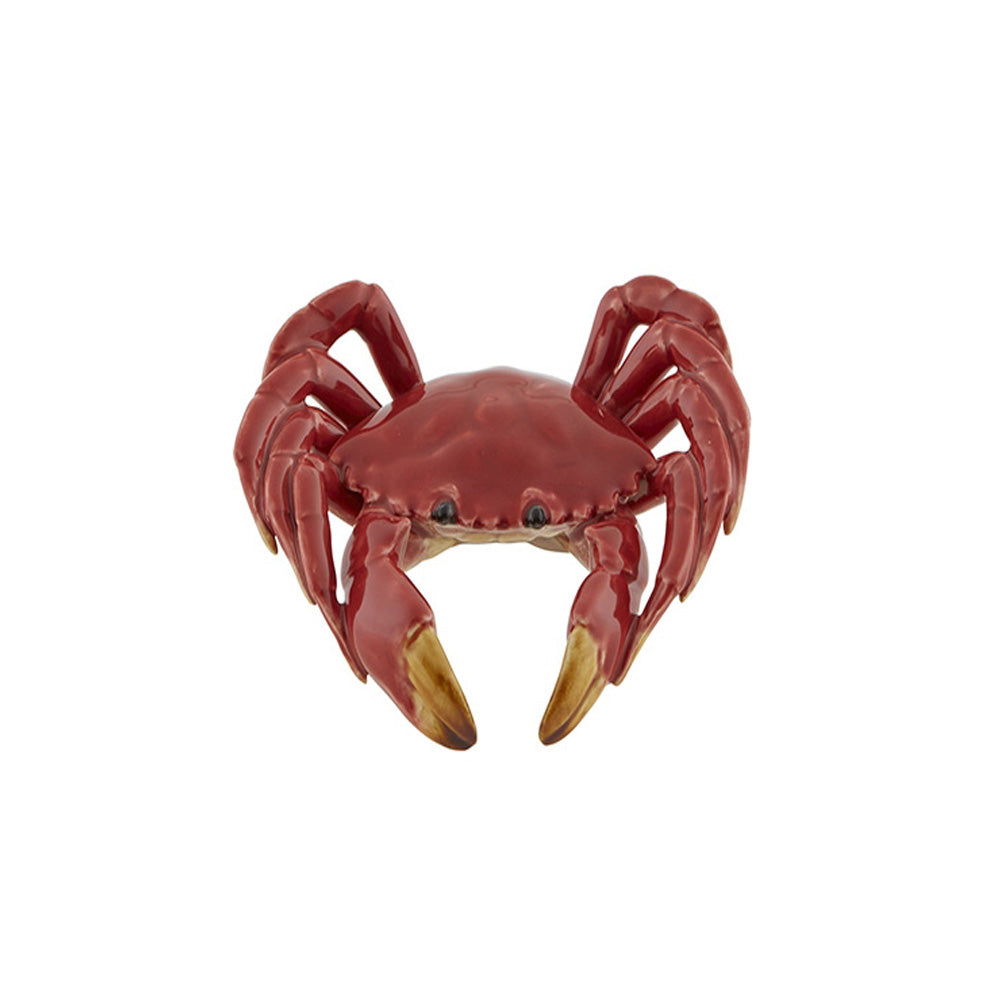 Bordallo Pinheiro Fish and Shellfish Decorative Crab