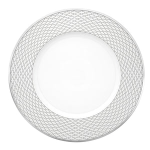 Vista Alegre Porcelain Trasso Dinner Plate - Set of 4