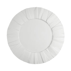 Vista Alegre Porcelain Matrix White 3 Pieces Set