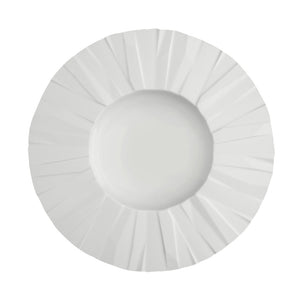 Vista Alegre Porcelain Matrix Soup Plate XL - Set of 4