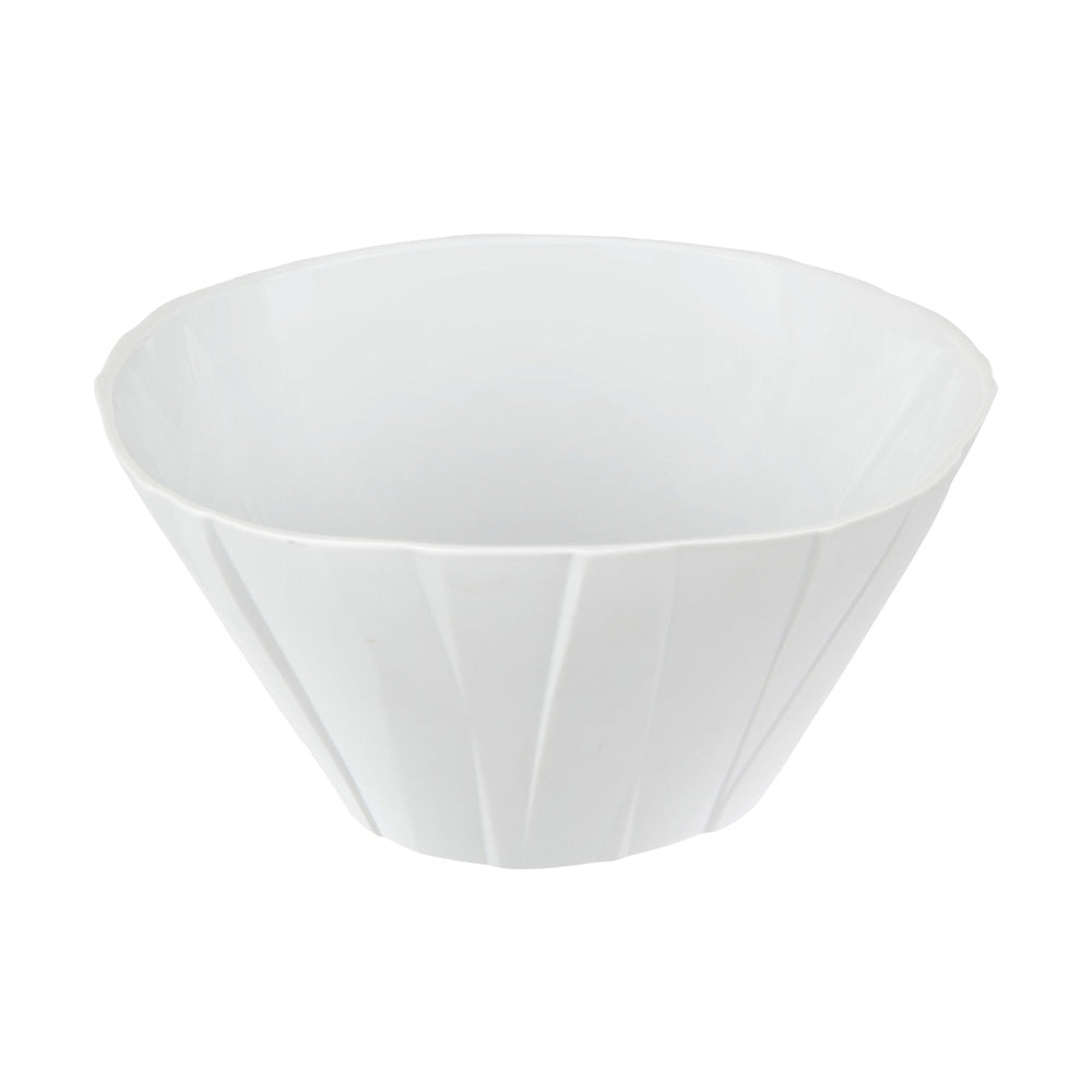 Vista Alegre Porcelain Matrix Salad Bowl
