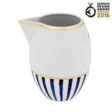 Load image into Gallery viewer, Vista Alegre Porcelain Transatlântica Milk Jug Creamer