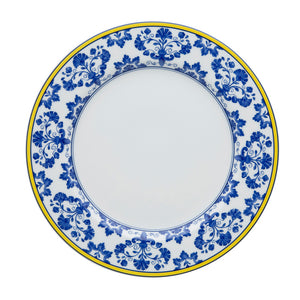 Vista Alegre Porcelain Castelo Branco Dinner Plates - Set of 4