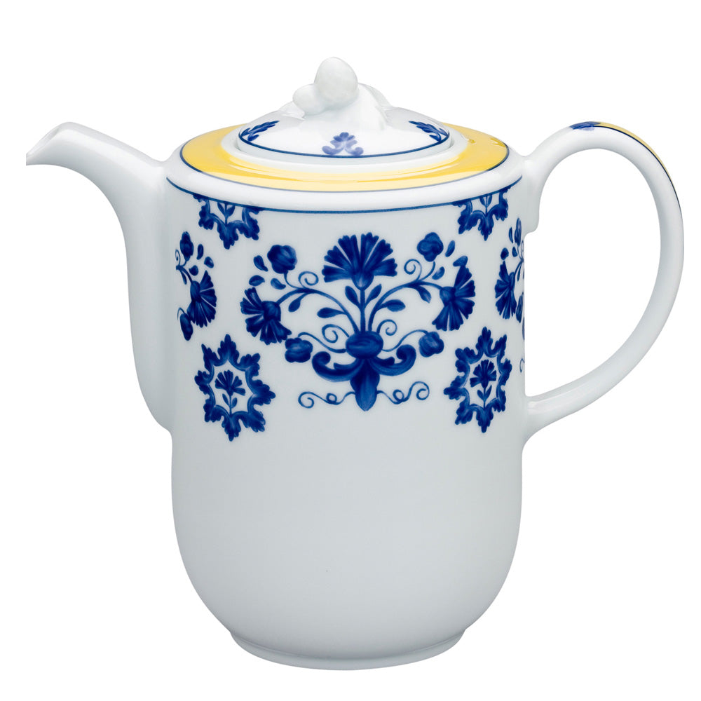 Vista Alegre Porcelain Castelo Branco Coffee Pot