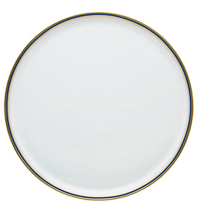 Vista Alegre Porcelain Cambridge Tart Plate