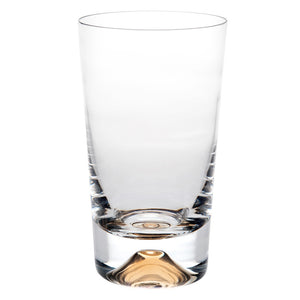 Vista Alegre Crystal Olympos Highball - Set of 4
