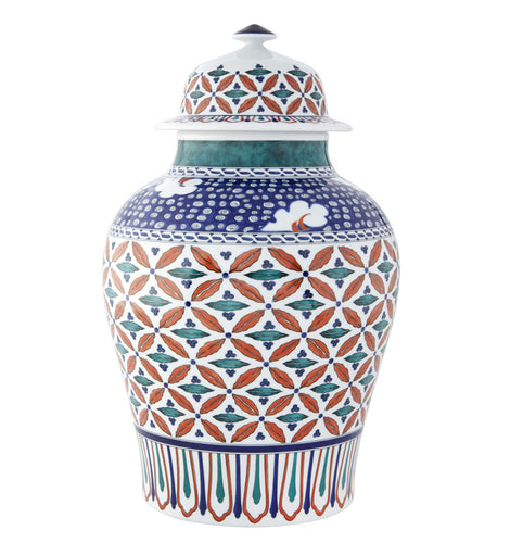 Vista Alegre Porcelain Niceia Pot