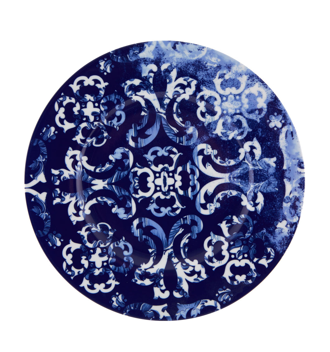 Vista Alegre Timeless Porcelain Charger Plate - Set of 2