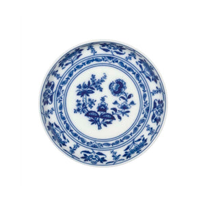 Vista Alegre Margão Porcelain Tcheco Ashtray