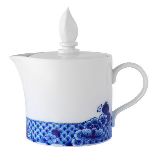 Vista Alegre Porcelain Blue Ming Tea Pot