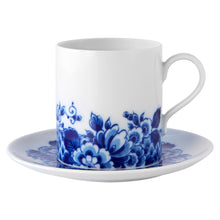 Load image into Gallery viewer, Vista Alegre Porcelain Blue Ming 5 Piece Dinnerware Set