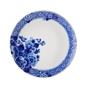 Vista Alegre Porcelain Blue Ming Bread & Butter Plate - Set of 4