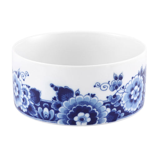 Vista Alegre Porcelain Blue Ming Cereal Bowl - Set of 4