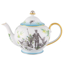 Load image into Gallery viewer, Vista Alegre Porcelain Rêveries Tea Pot By Christian Lacroix