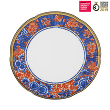 Load image into Gallery viewer, Vista Alegre Porcelain Cannaregio 4 Piece Dinnerware Set