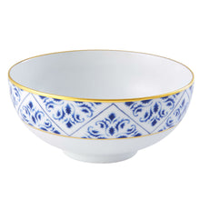 Load image into Gallery viewer, Vista Alegre Porcelain Transatlântica Soup Bowl - Set of 4