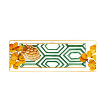 Load image into Gallery viewer, Vista Alegre Amazonia Porcelain Tart Tray