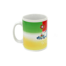 Load image into Gallery viewer, Traditional Portuguese Ceramic Mug Souvenir From Portugal