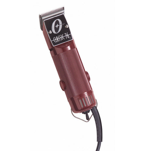 Oster 76076-010  Classic 76 Universal Motor Professional Hair Clipper 110 Volts
