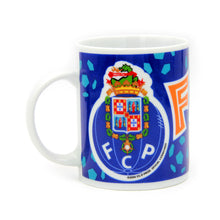 FC Porto Coffee Mug With Gift Box Officially Licensed Product #102