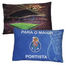 Load image into Gallery viewer, FC Porto Decorative Pillow Officially Licensed Product