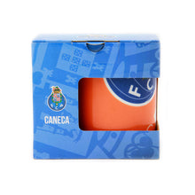 Load image into Gallery viewer, FC Porto Coffee Mug With Gift Box Officially Licensed Product #136