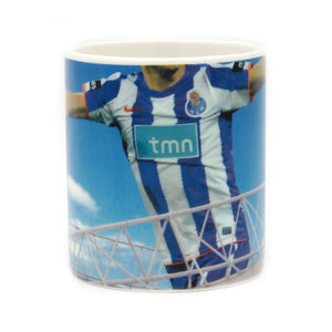 FC Porto Coffee Mug With Gift Box Officially Licensed Product #138