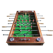 Load image into Gallery viewer, Portuguese Professional Exotic Wood Foosball Soccer Table Matraquilhos - Lisboa