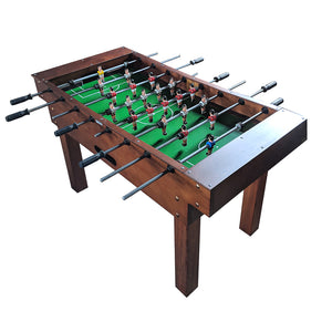 Portuguese Professional Commercial Wood Foosball Table Matraquilhos
