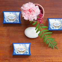 Load image into Gallery viewer, Castelbel Portus Cale Gold & Blue Pink Pepper & Jasmine 40g Soap - Set of 3