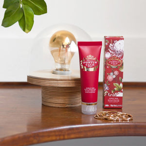 Castelbel Portus Cale Noble Red Hand Cream 50 ml