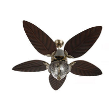 Load image into Gallery viewer, Topow 52YFT-1098 52 Inch Ceiling Fan With Remote Control 220-230 Volts 50Hz Export Only